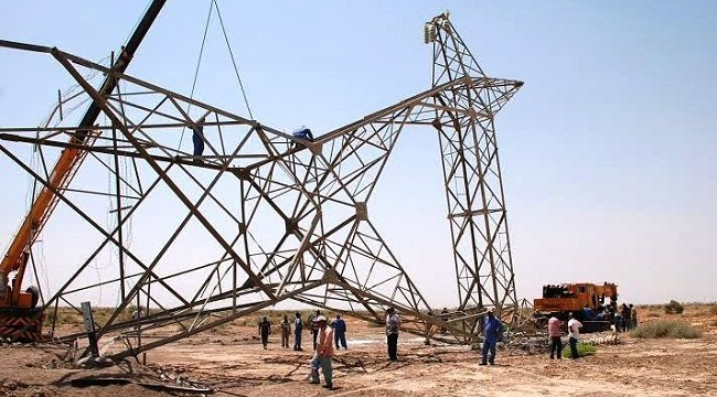 """صحيفة بريطانية: واشنطن ضغطت على العراق لمنح عقود الكهرباء لشركات أمريكية بدل """"سيمنس"""""""