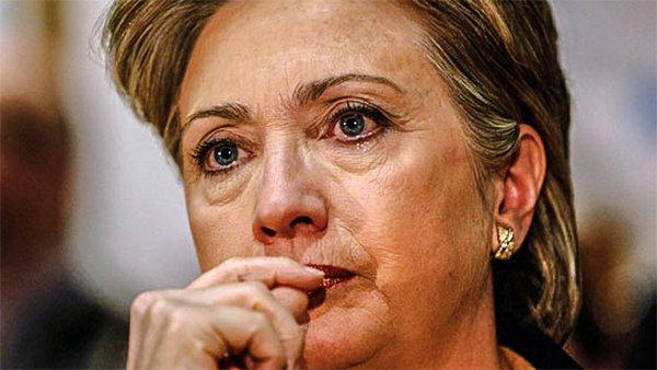 المرشحة الديمقراطية الخاسرة هيلاري كلينتون: هنأت ترامب وعرضت العمل معه نيابة عن وطننا