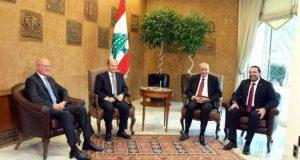 الذكرى 73 استقلال لبنان رئاسة الجمهورية