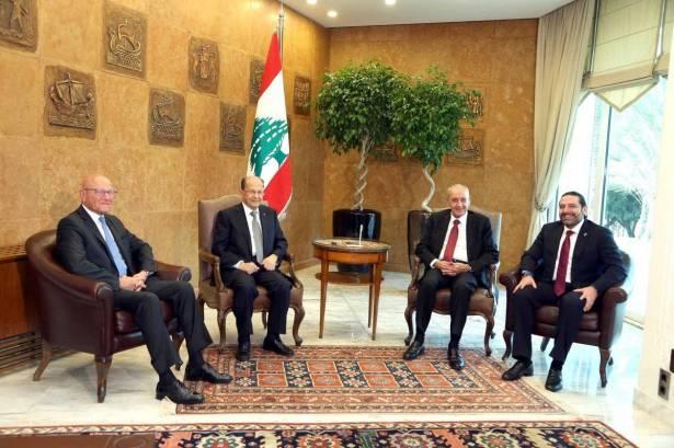 بالصور: لبنان يحتفل بأحياء الذكرى الـ73 لأستقلاله