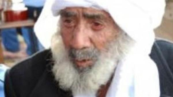الشيخ سليمان أبو حراز