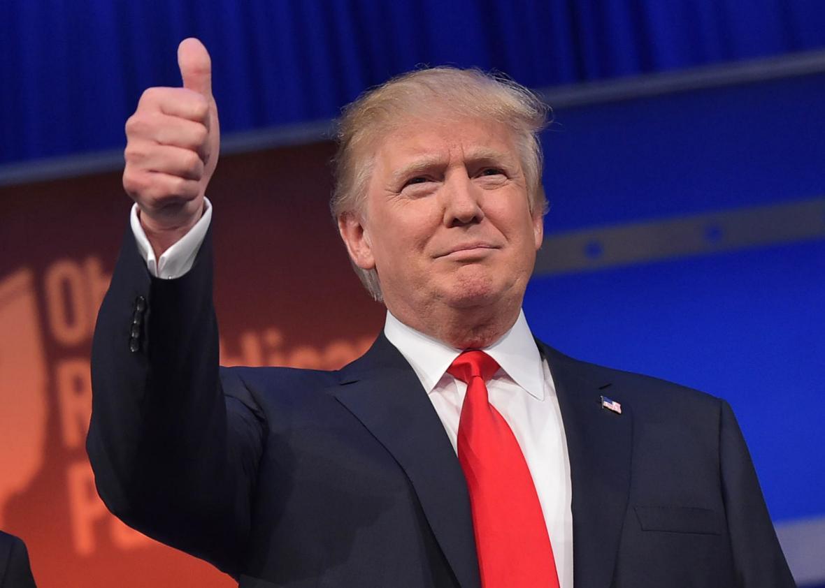 عاجل: ترمب أبلغ ماكرون أنه سينسحب من الاتفاق النووي مع إيران