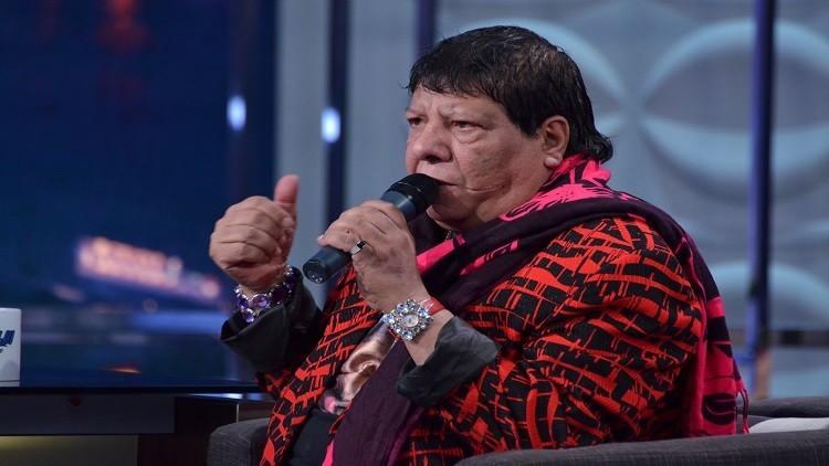 شعبولا يغني للحشد الشعبي في إنتاج مشترك مصري عراقي