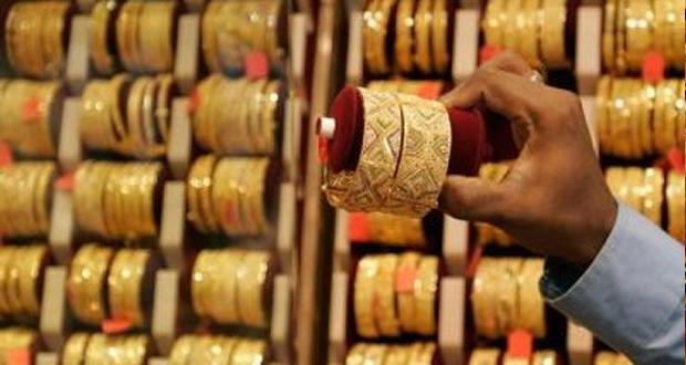 محلات بيع الذهب في العراق - تعبيرية (Google Images)