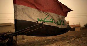 القوات الامنية تحرر المزيد من القرى على مشارف الموصل (1/تشرين الثاني/2016)