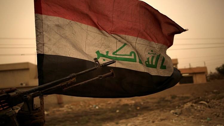 الموصل :مقتل الارهابي ابو رعد الانصاري في مستشفى حي السلام