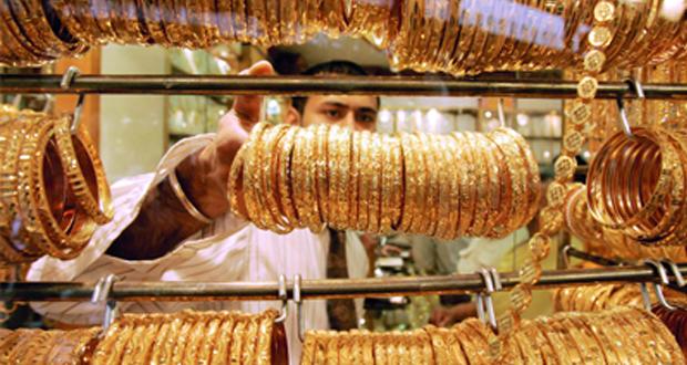إنخفاض الذهب وهذه أسعاره في العراق اليوم