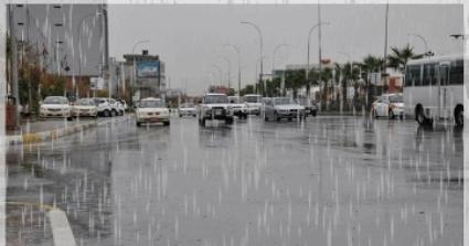 وزارة الموارد المائية:جاهزون للموجات الفيضانية