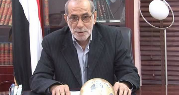 وفاة الامين العام لحزب الدعوة تنظيم العراق