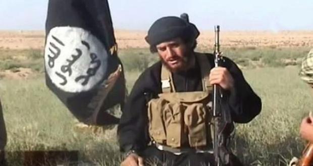 """رويترز: داعش يعين """"المهاجر"""" متحدثاً باسمه بعد مقتل العدناني"""
