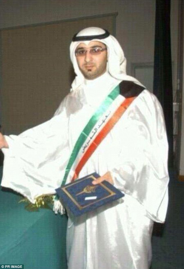 حكمت المحكمة على الإرهابي عمر الكتبي، ومحمد كياد 20 عاماً من السجن