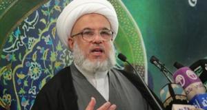 الشيخ عبد المهدي الكربلائي خطبة الجمعة