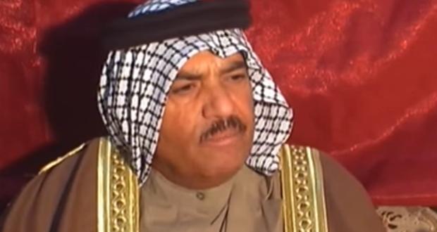 الشيخ كاظم عبود آل رباط