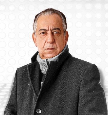 وفاة نجم السينما المصرية احمد راتب عن عمر ناهز الـ64 عاماً