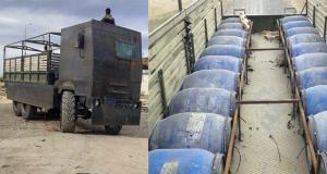 صور وفيديو سيارات داعش المفخخة