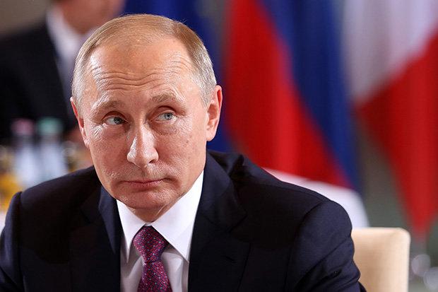 بوتين: مبادرتنا للحد من التسلح لم تلق الدعم من الشركاء الذين يبحثون عن وسائل رسمية لتفكيك نظام الأمن العالمي
