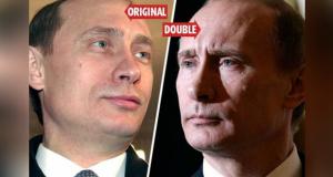 صحيفة بريطانية: بوتين قُتل عام 2014 !!