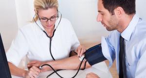 مشاكل ضغط الدم لدى الانسان