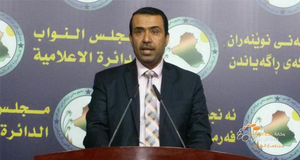 مقتل النائب عبد العظيم العجمان في محافظة ذي قار