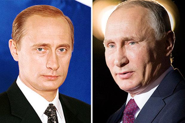 مقتل فلاديمير بوتين روسيا - موسكو