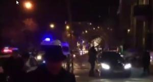 كان الهجوم على السفير التركي في انقرة (Youtube Screenshot)