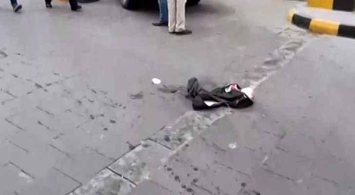 وسائل إعلام أردنية: إرتفاع عدد ضحايا الهجمات الإرهابية في الكرك إلى 7 وشهداء و16 جريح