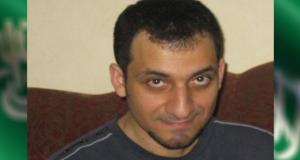 السجن 7 سنوات الكاتب السعودي نذير الماجد
