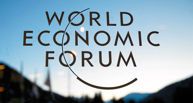 إنطلاق أعمال المنتدى الاقتصادي العالمي دافوس في نسخته الـ47