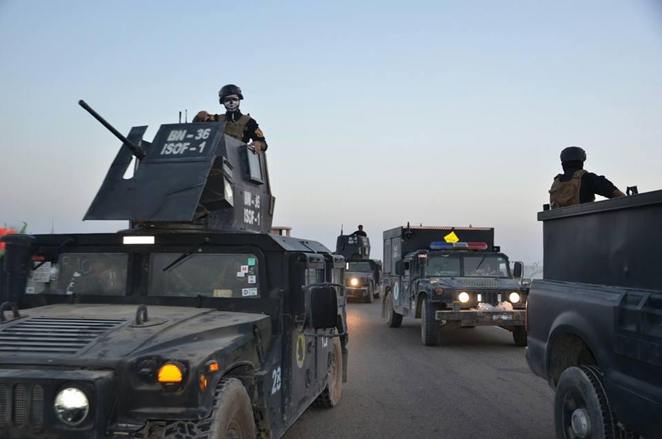 مكافحة الارهاب يعلن مواعيد استقبال المفسوخة عقودهم