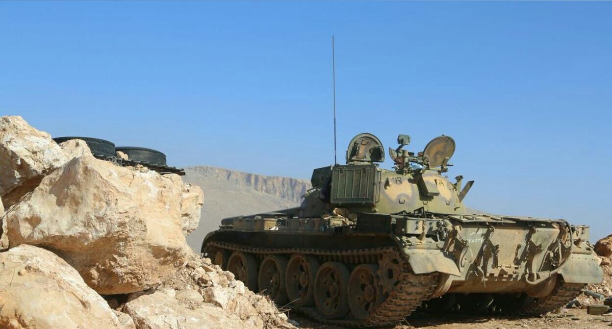 الجيش العربي السوري يدعو أهالي بلدات استعادها بريف حلب الشرقي للعودة إلى منازلهم