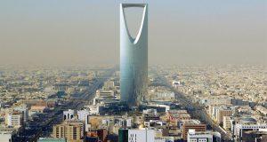 برج المملكة العربية السعودية في جدة