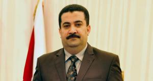 محمد شياع السوداني وزير العمل والشؤون الاجتماعية