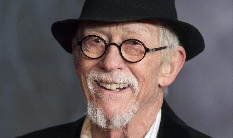 وفاة الممثل المرشح لجائزة أوسكار هذا العام