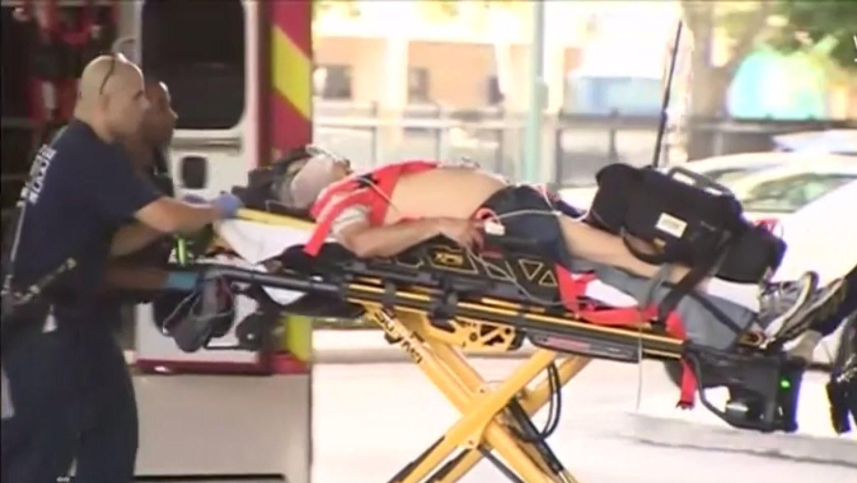 قتلى وجرحى بإطلاق نار كثيف في مطار فورت لودرديل بولاية فلوريدا