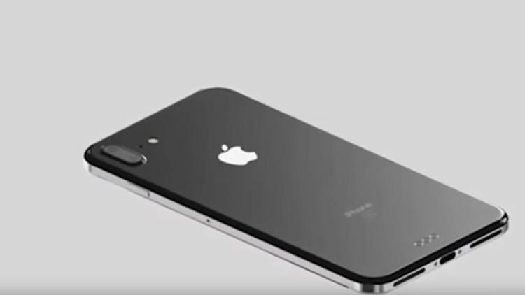 آبل آيفون iphone آيفون 8 8 2017