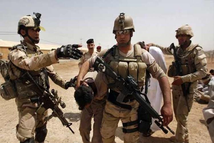 القبض على إرهابيين اثنين في الانبار وبغداد