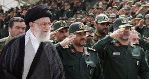 الحرس الثوري الإيراني قائمة الارهاب واشنطن امريكا ترامب إيران