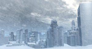 العصر الجليدي الصغير صور اخبار