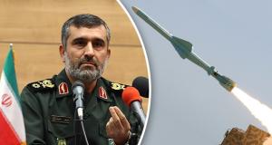 """طهران تحذر واشنطن من أية """"حماقة"""""""