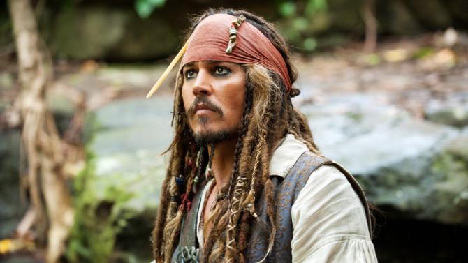 فيلم قراصنة الكاريبي 5  - 2017