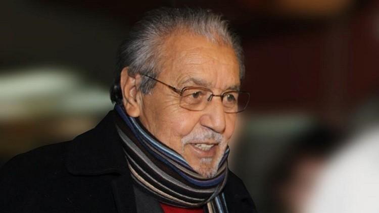 رحيل الممثل المغربي محمد حسن الجندي