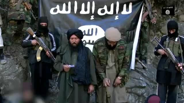 الحكومة الأفغانية تعلن مقتل زعيم داعش الارهابي