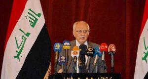 عبد الرزاق العيسى وزير التعليم العالي