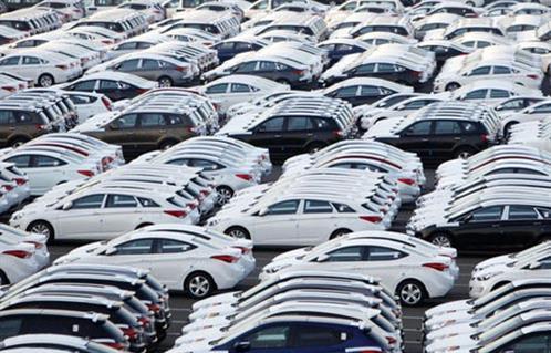 بالأرقام.. إحصائية صادمة عن عدد السيارات في العراق وتحذير خطير