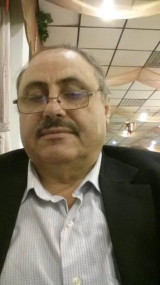 الدكتور محمد عبد الرحمن يونس