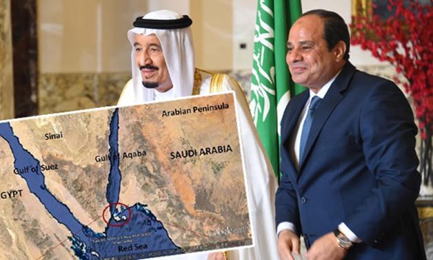 البرلمان المصري يصادق على اتفاقية تمنح السعودية السيادة على جزيرتي تيران وصنافير