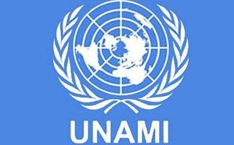 بعثة الأمم المتحدة في العراق تدعو العراق وتركيا الى ضبط النفس واعتماد الحوار