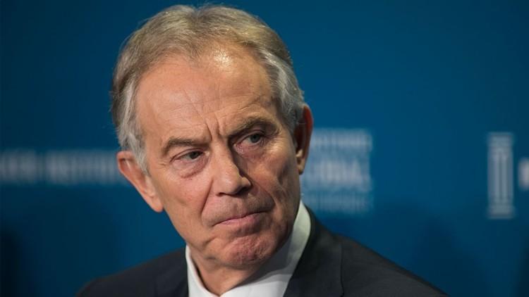 محكمة بريطانية ترفض طلب جنرال عراقي ملاحقة طوني بلير