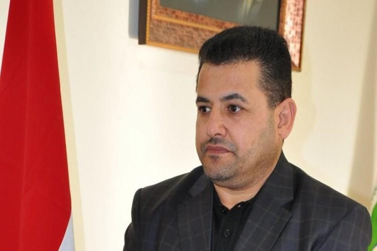 وزير الداخلية يصل محكمة استئناف الرصافة لمتابعة تحقيقات انفجار مدينة الصدر