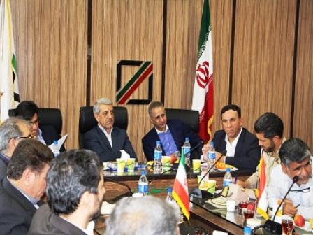 إيران تتطلع لإعادة هيكلة العلاقات التجارية مع العراق